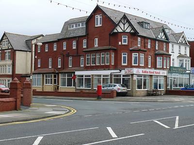 FY2 187 - Blackpool, Wolverton Avenue 100920 [location]