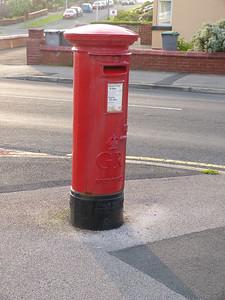 FY2 207 - Blackpool, Cavendish Road  Warbreck Drive 160529