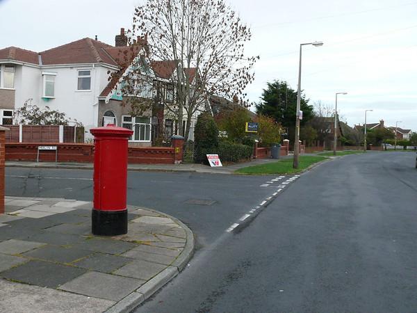 FY5 10 - Anchorsholme, Anchorsholme Lane  Merlyn Road 101027 [location]