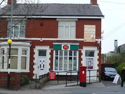 FY5 148 - Thornton PO, Fleetwood Road 100429 [location]