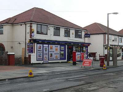 FY5 73 - Anchorsholme, XPO Anchorsholme Lane 101027 [location]