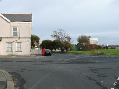 FY5 69 - Blackpool, Fleetwood Road  North Drive 101027 [location]