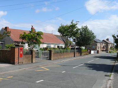 FY6 29 - Knott End, Pilling Lane School 100703 [location]