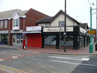 FY7 16 - Fleetwood, Poulton Street  Lord Street 100429 [location]