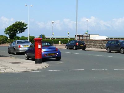 FY7 8 - Fleetwood, Promenade Road, Abbotts Walk 090613 [location]