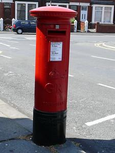 FY7 2 - Fleetwood, Blakiston Street 090613