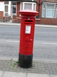 FY7 15 - Fleetwood, Poulton Road  Darbishire Road 100429