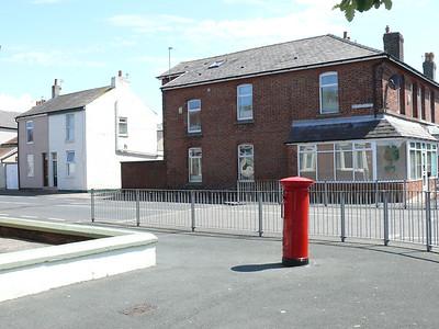 FY7 4 - Fleetwood, London Street 090613 [location]