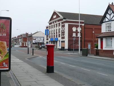 FY7 15 - Fleetwood, Poulton Road  Darbishire Road 100429 [location]