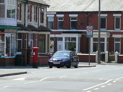 FY7 2 - Fleetwood, Blakiston Street 090613 [location]