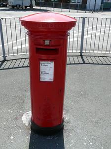 FY7 4 - Fleetwood, London Street 090613