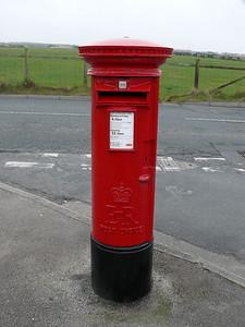 FY7 10 - Fleetwood, 19 Rossall Lane 100429