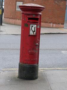 G4 177 - Glasgow, Cathedral Street  Montrose Street 110304