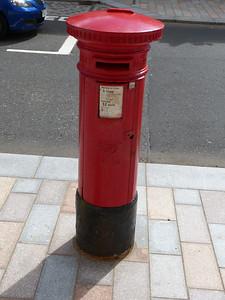 G84 15 - Helensburgh, Sinclair Street  East Princes Street 150507