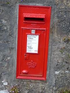 G84 6 - Helensburgh, Lower Sinclair Street  Stafford Street 150507