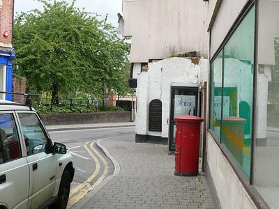 GL1 24 - Gloucester, Hare Lane 110718 [location]