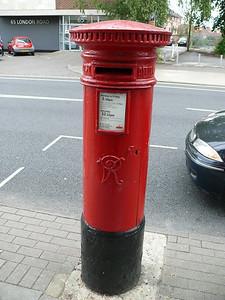 GL1 14 - Gloucester, London Road 110718