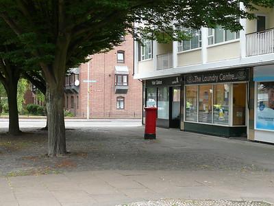 GL1 12 - Gloucester, Westgate Street 110718 [location]