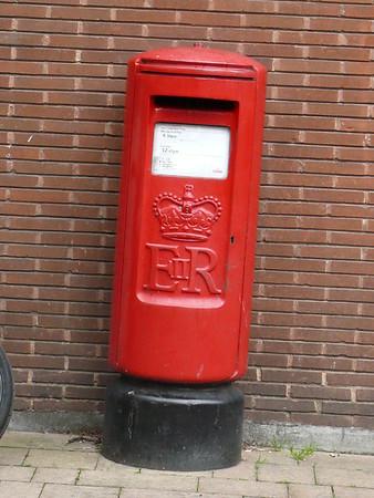 GL1 122 - Gloucester, Station Road 110718