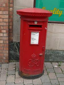 GL1 24 - Gloucester, Hare Lane 110718
