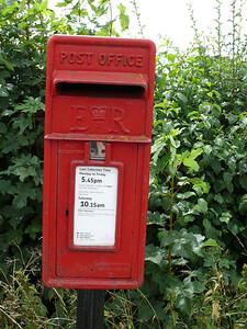 GL19 147 - Redmarley D'Abitot 110717