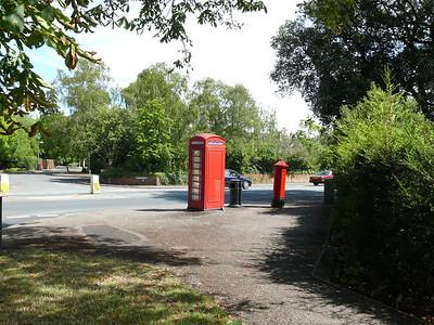 GL50 45 - Cheltenham, Pittville Spa 110724 [location]