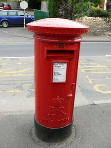 GL52 180 - Prestbury 110726