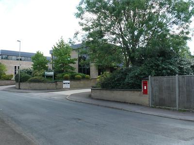 GL52 192 - Cheltenham, Bouncers Lane 110724 [location]