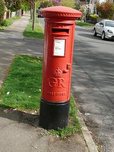 GL52 251 - Cheltenham, Eldon Road 110407