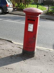 GL52 2 - Cheltenham, Priory Street 110407