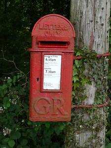 GL54 - Cheltenham [rural]