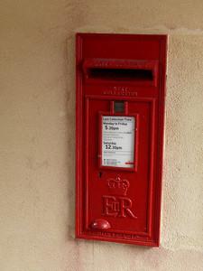 GL7 55 - Cirencester PO, 12 Castle Street 110725