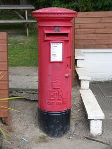 HD6 284 - Hartshead Moor East Services, M62 150809