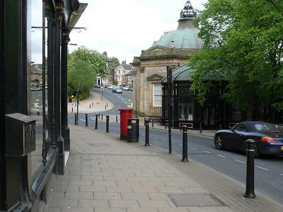 HG1 10 - Harrogate, Royal Parade 110426 [location]
