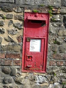 HG4 5 - Ripon, Harrogate Road  Barefoot Street 160522