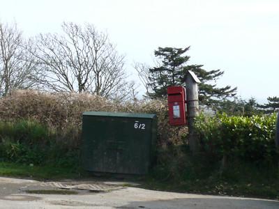 IM9 134 - Ballachrink, Colby Glen 110331 [location]