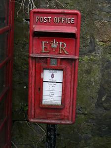 IM9 125 - Castletown, The Crofts  Malew Street 110331