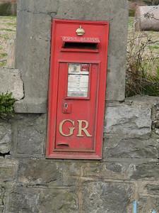 IM9 124 - Castletown, opp  King William's College, Douglas Road 110331