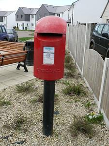 IM9 129 - Castletown, King Williams Way 110331