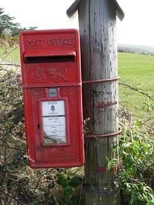 IM9 134 - Ballachrink, Colby Glen 110331