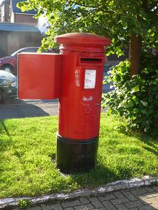 IP11 1150 - Felixstowe, High Road East 110626