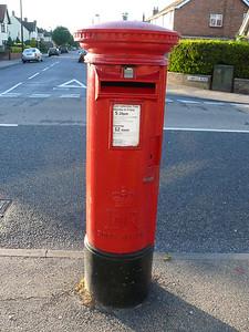 IP11 1004 - Felixstowe, Garrison Lane South 110626