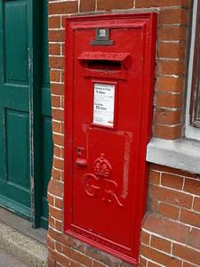 IP13 6339 - Framlingham PO, Riverside 110621