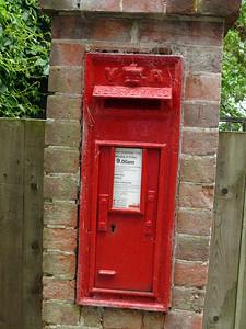 IP13 6248 - Letheringham, Cooks Hill 110621