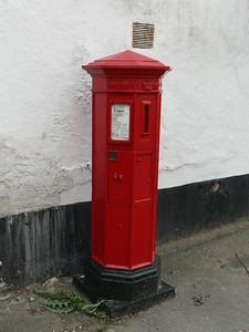 IP13 6243 - Framlingham, Double Street 110621