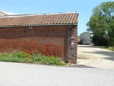 IP16 4610 - Leiston, House Farm, Saxmundham Road 110620 [location]