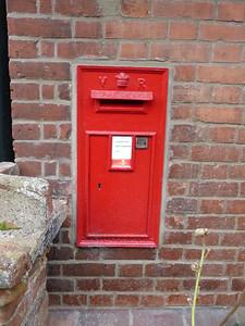 IP16 4613 - Eastbridge, Rose Cottage 121018