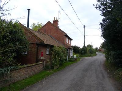IP16 4613 - Eastbridge, Rose Cottage 121018 [location]