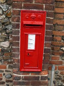 IP33 2087 - Bury St Edmunds, Southgate Street 110626