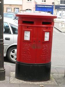 IP33 8237 - Bury St Edmunds, The Traverse  Butter Market 110626